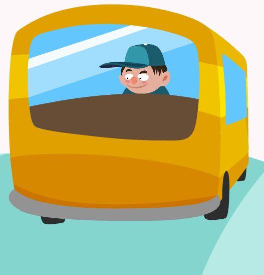 Haluatko jatkossakin ehtiä bussiin